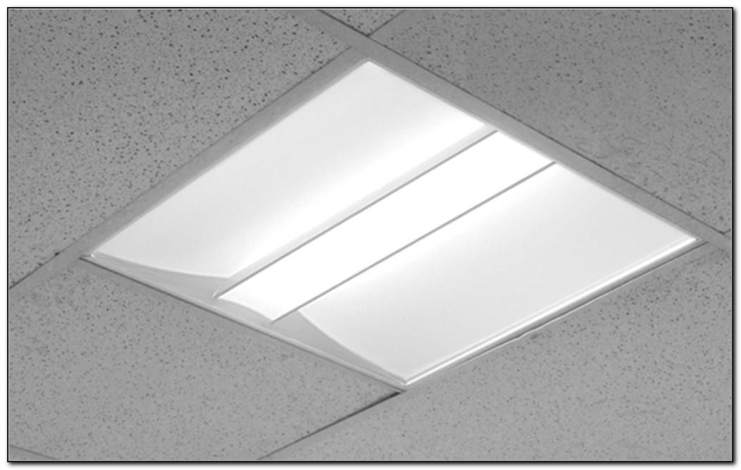 2x4 Led Drop Ceiling Lights