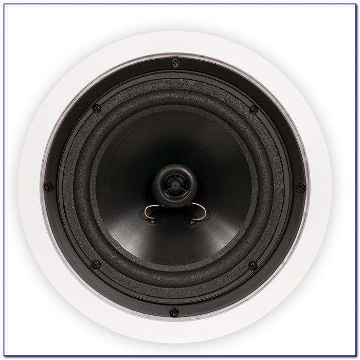 5.1 Surround Speakers In Ceiling