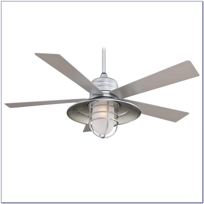 52 Hampton Bay Windward Iv Ceiling Fan