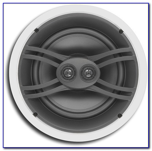 8 Inch 3 Way Ceiling Speakers