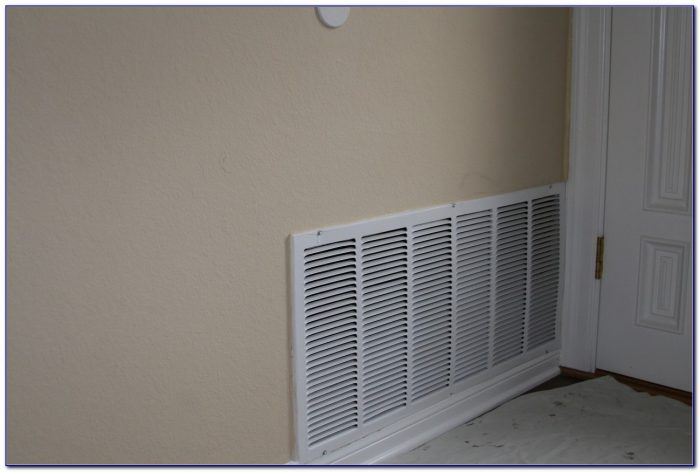 Air Conditioner Registers Ceiling