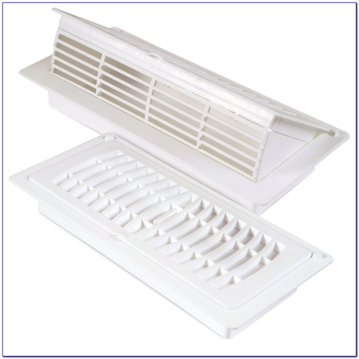 Air Conditioning Vent Deflector Ceiling