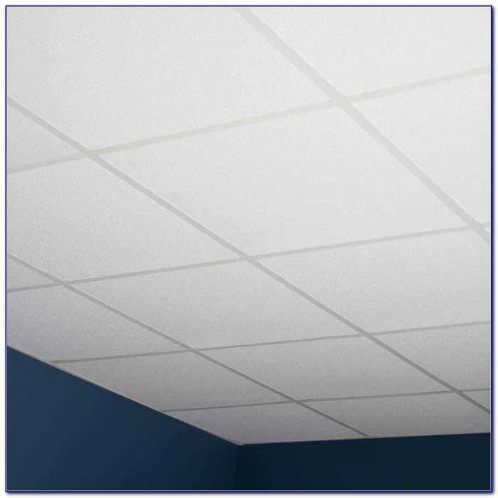 Armstrong 2'x2' Ceiling Tile