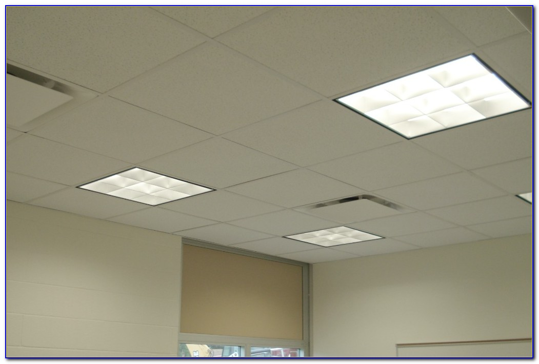 Armstrong 2x4 Ceiling Tiles