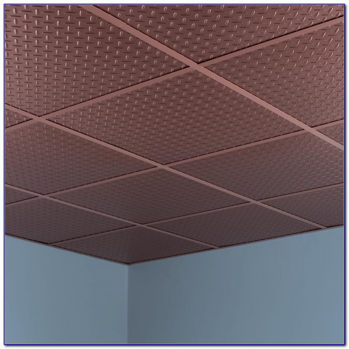 Armstrong Dune 2x2 Ceiling Tiles