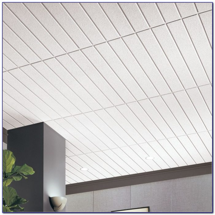 Armstrong Dune 2x4 Ceiling Tile