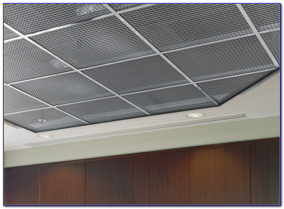 Armstrong Metal Ceiling Tiles