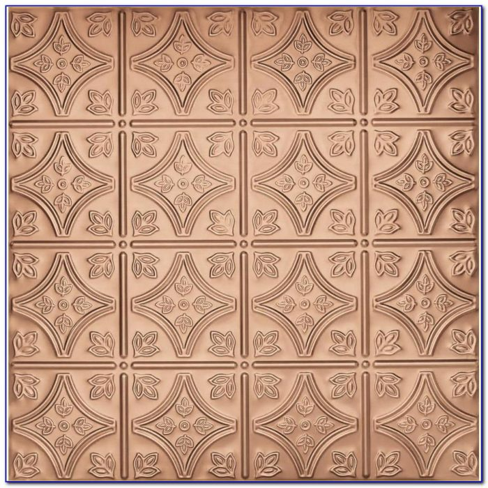 Armstrong Orcal Metal Ceiling Tiles