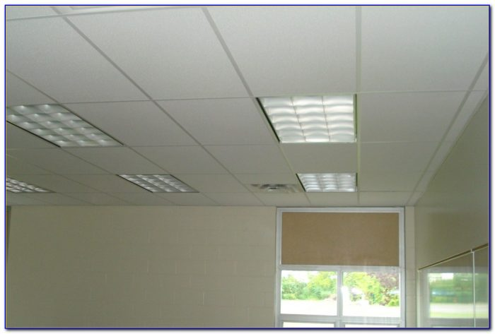 Armstrong Ultima 2x2 Ceiling Tile