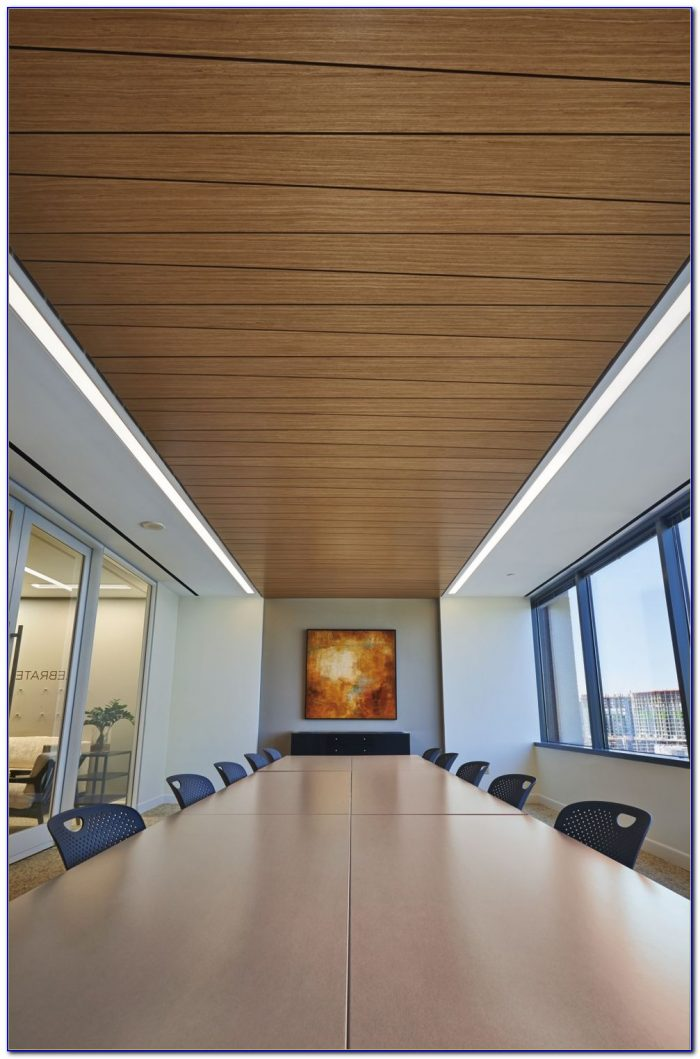 Armstrong Wood Ceiling Planks