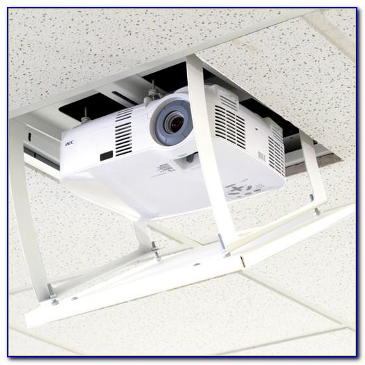 Auton Motorized Ceiling Mount Projector Lift