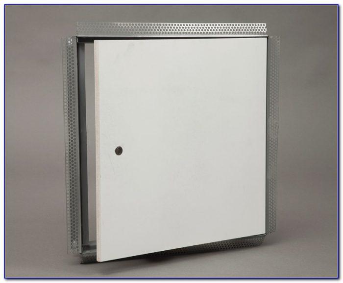 Ceiling Access Panel Minimum Size Ceiling Home Design
