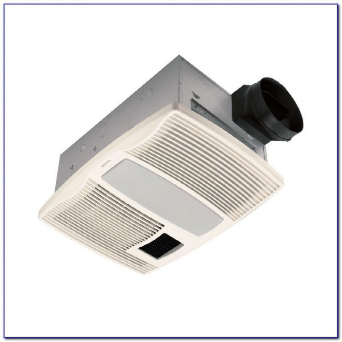 Bathroom Exhaust Fan Heater