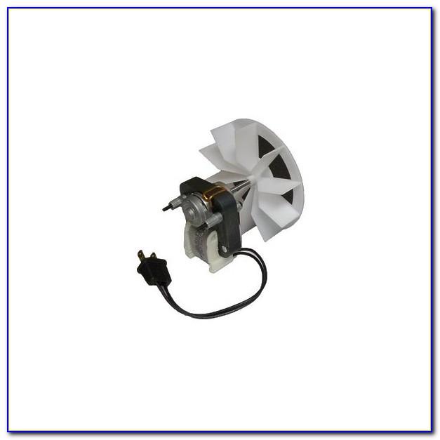 Bathroom Exhaust Fan Motor Broan