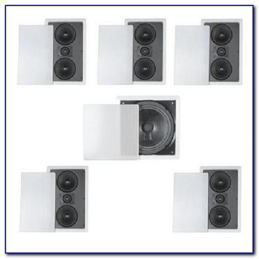 Best Ceiling Speakers For Home Cinema