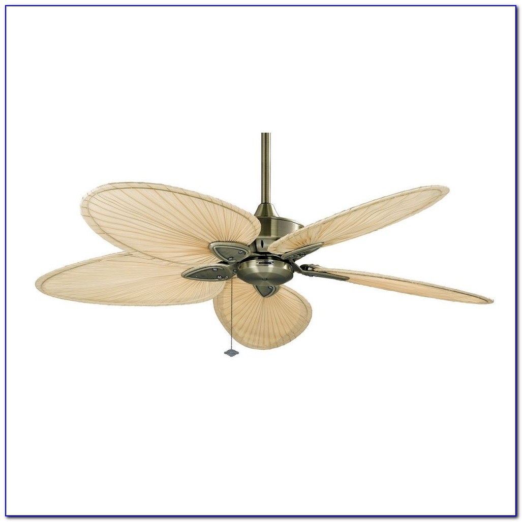 Brass Ceiling Fans With Lights
