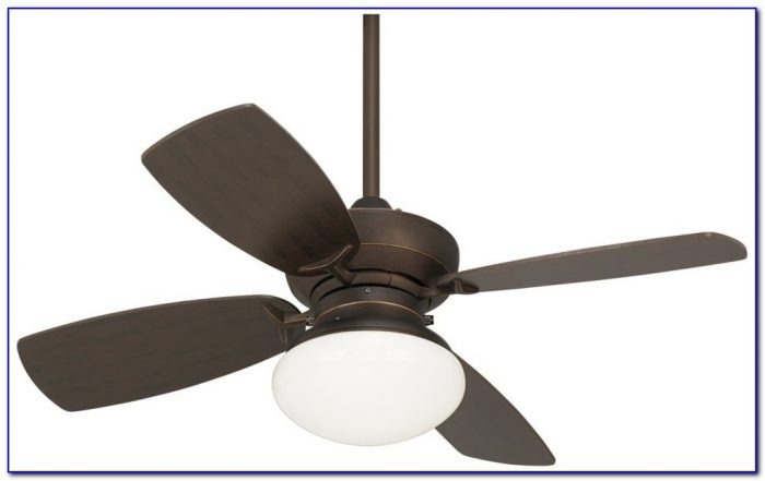Casa Endeavor Ceiling Fan Installation Instructions