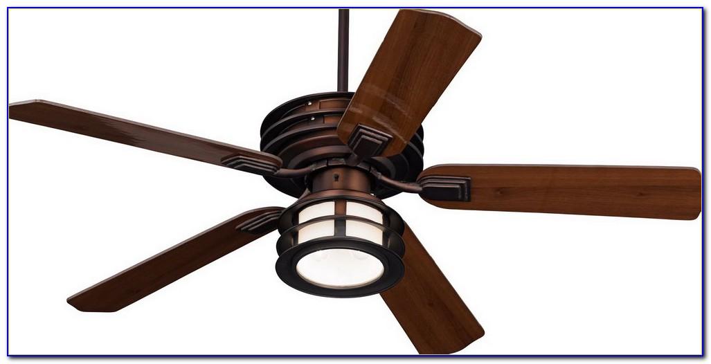 Casa Endeavor Ceiling Fan Manual