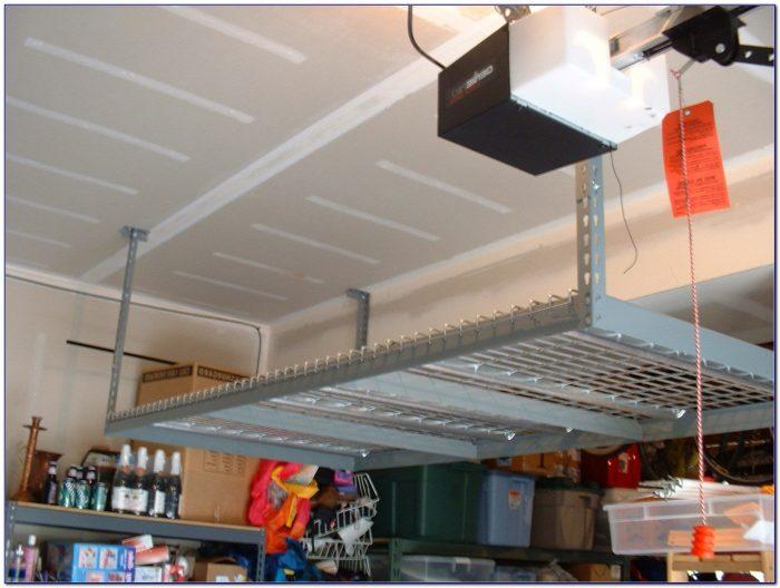 Ceiling Bike Racks For Garage