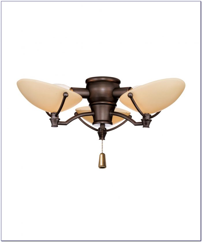 Ceiling Fan With Led Light Fixture