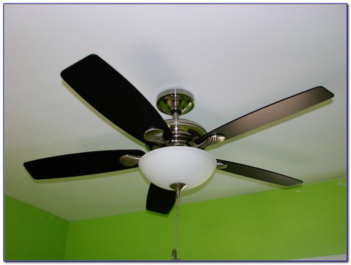 Ceiling Fans With Light Fixtures Hunter