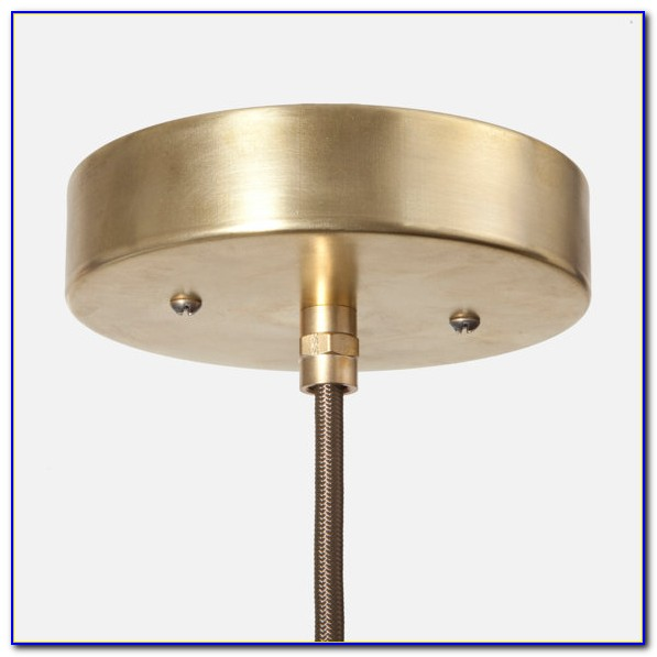 Ceiling Light Fixture Electrical Box