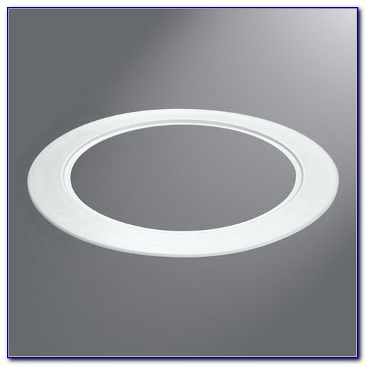 Ceiling Light Trim Rings