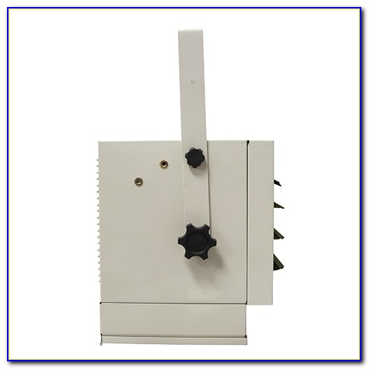 Ceiling Mount Automatic Electrical Garage Heater