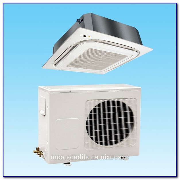 Ceiling Mounted Ac Unit In India Ceiling Home Design