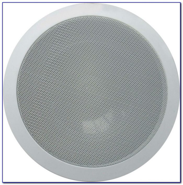 Ceiling Mounted Bluetooth Speakers