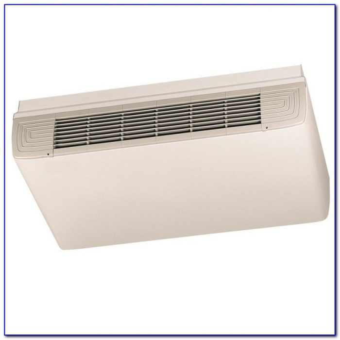 Ceiling Mounted Domestic Air Conditioning Units