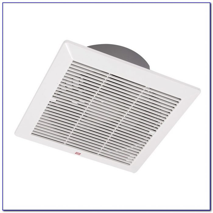 Ceiling Mounted Exhaust Fans For Bathroom In India