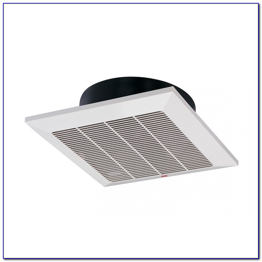 Ceiling Mounted Exhaust Fans For Bathroom