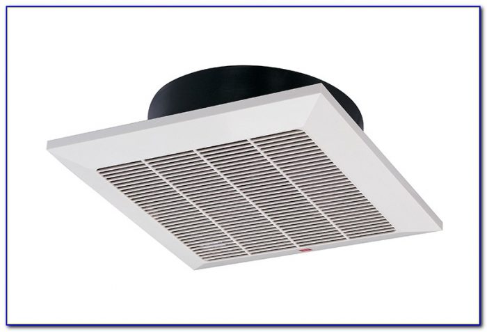 Ceiling Mounted Exhaust Fans For Kitchen