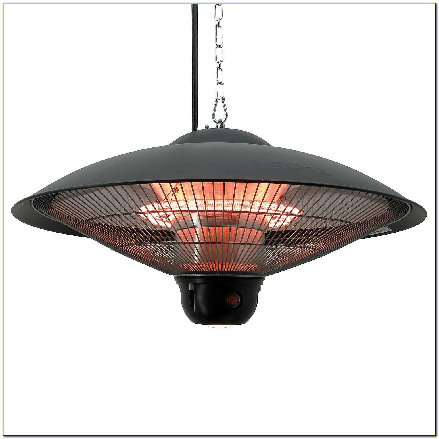 Ceiling Mounted Outdoor Patio Heaters