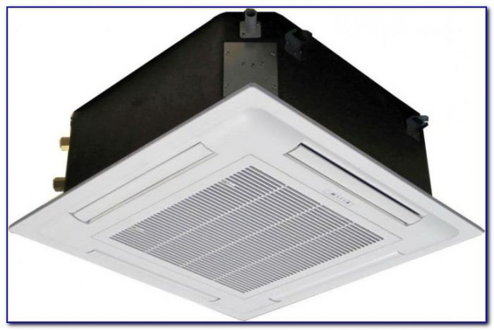 Ceiling Mounted Split Ac Units
