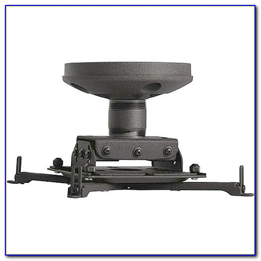Chief Drop Ceiling Projector Mount