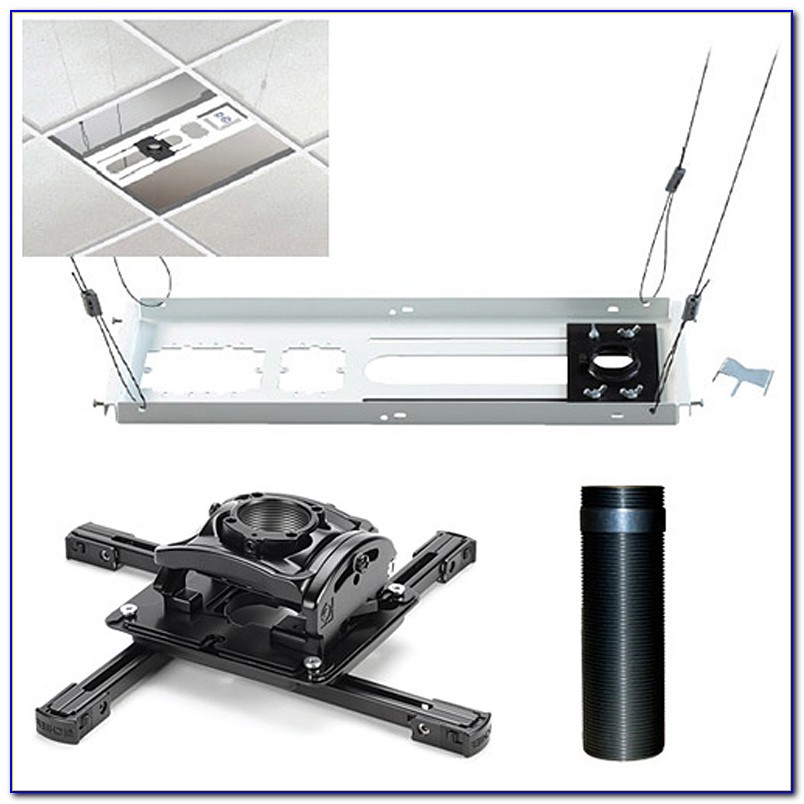 Chief Projector Ceiling Mount Kit