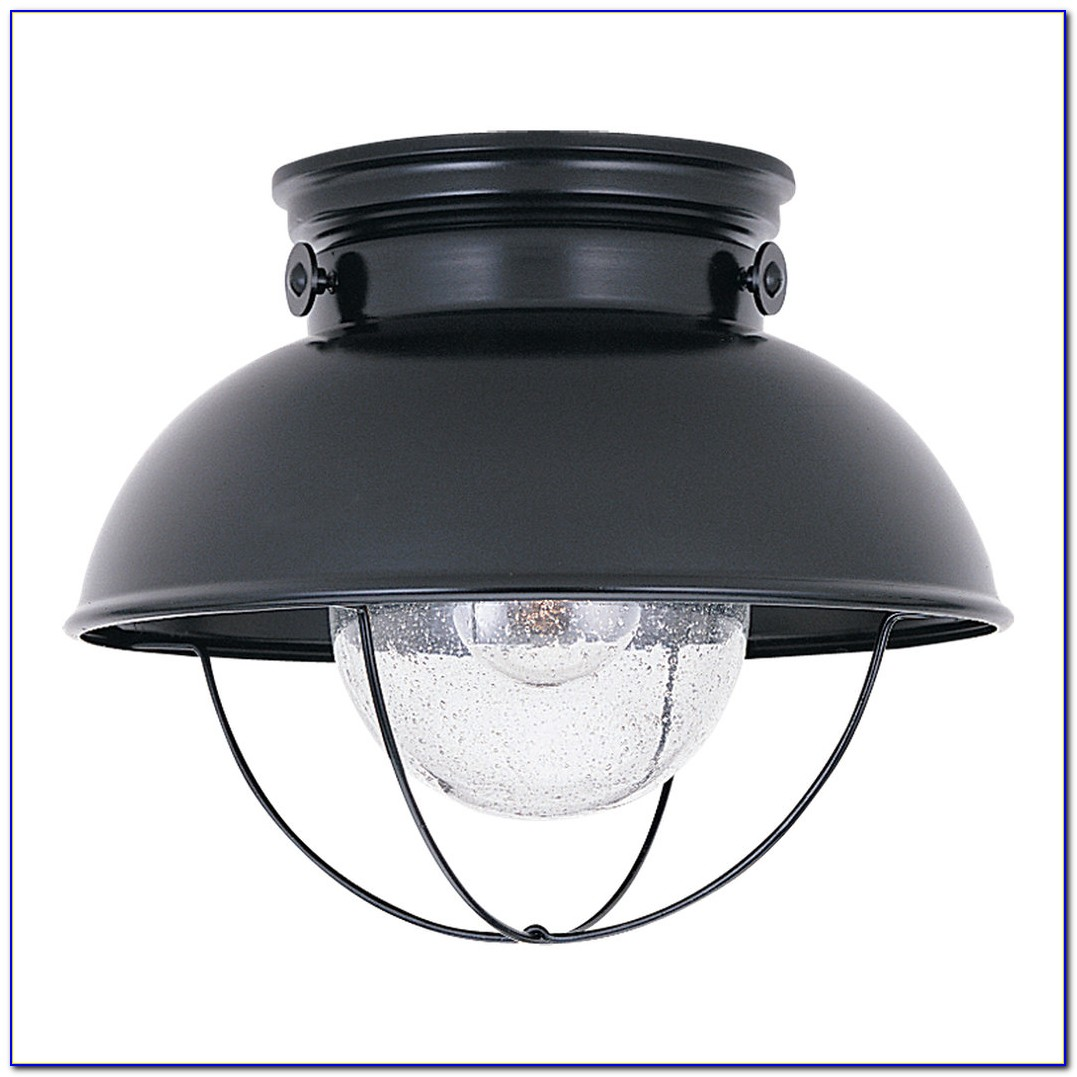 Close To Ceiling Light Fittings