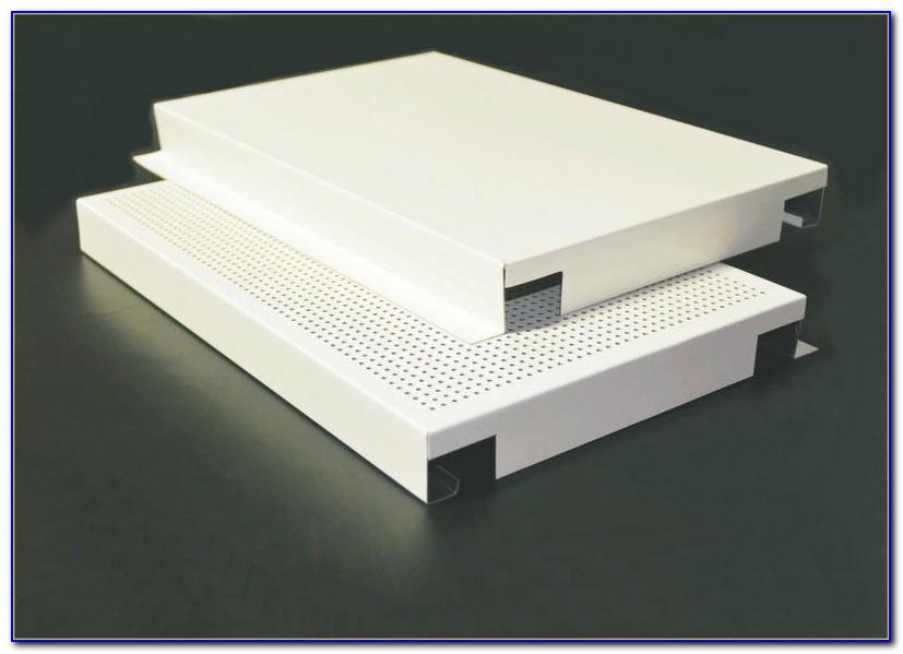 Commercial Ceiling Tiles 2x4