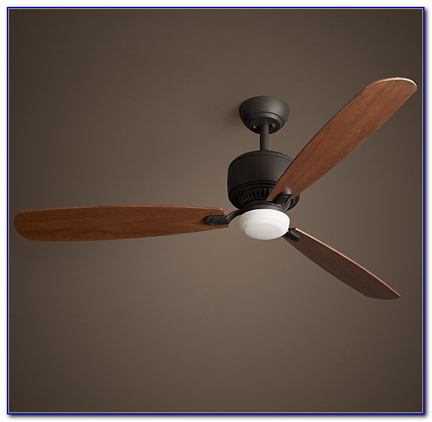 Concept Ceiling Fan Restoration Hardware
