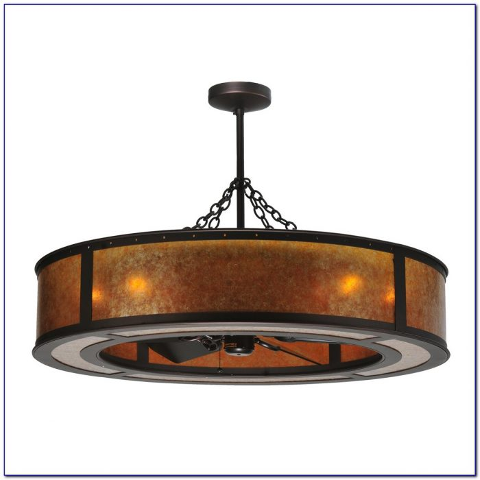 Craftsman Style Ceiling Fixture
