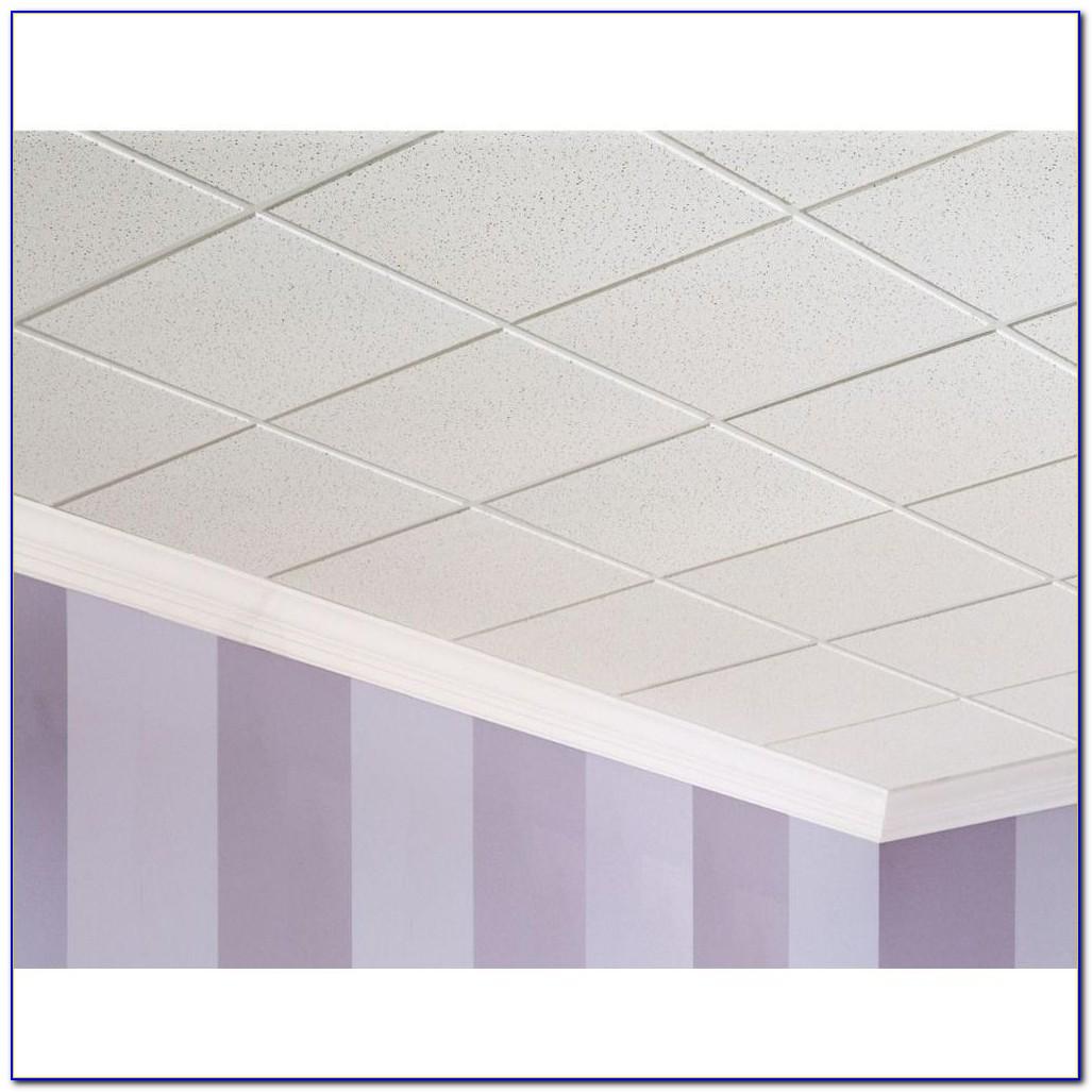 Decorative Acoustic Ceiling Tiles 2x4