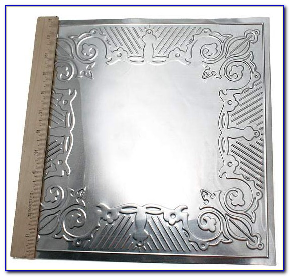 Decorative Metal Ceiling Tiles Uk