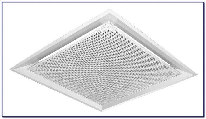 Drop Ceiling Air Diffuser