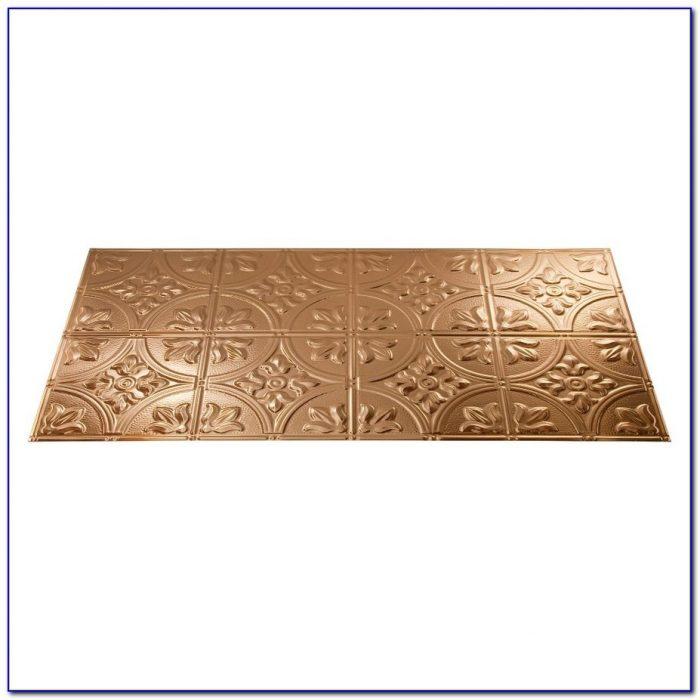Drop Ceiling Tiles 24 X 48
