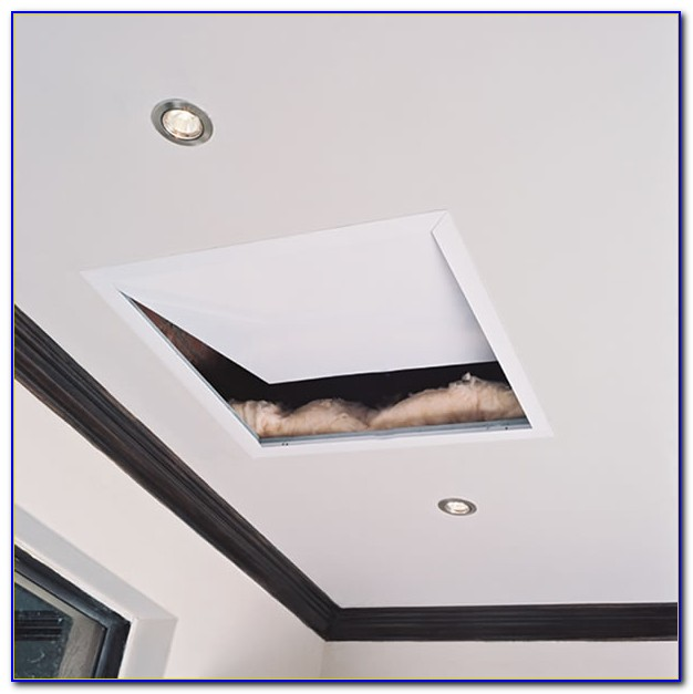 Drywall Ceiling Access Panels Diy