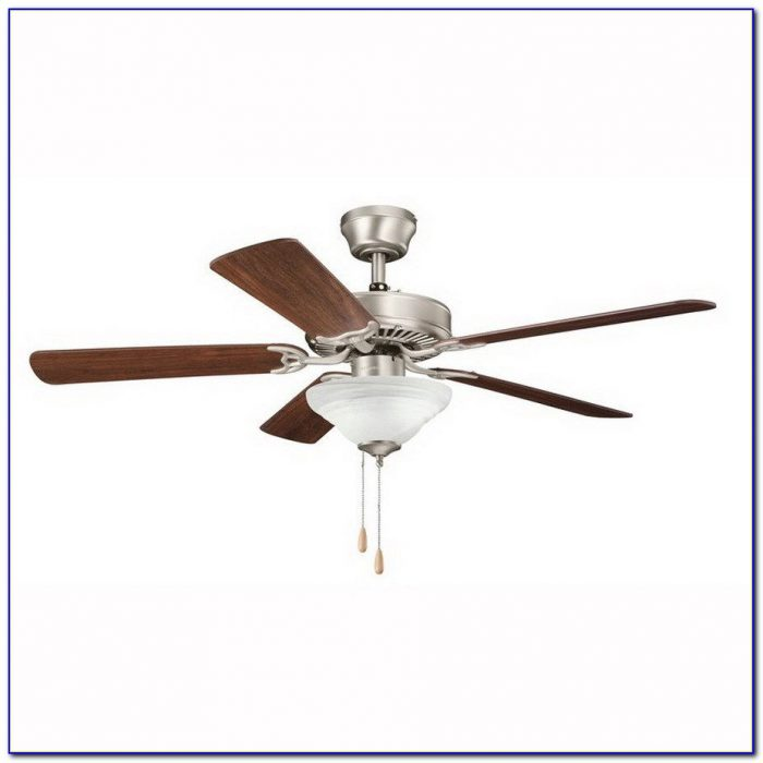 Energy Star Certified Ceiling Fans
