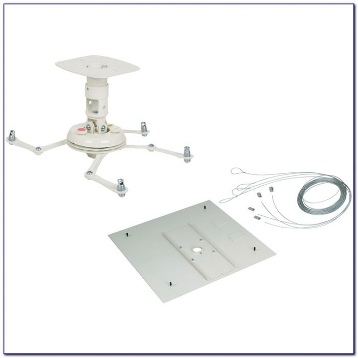 False Ceiling Projector Mount Kit