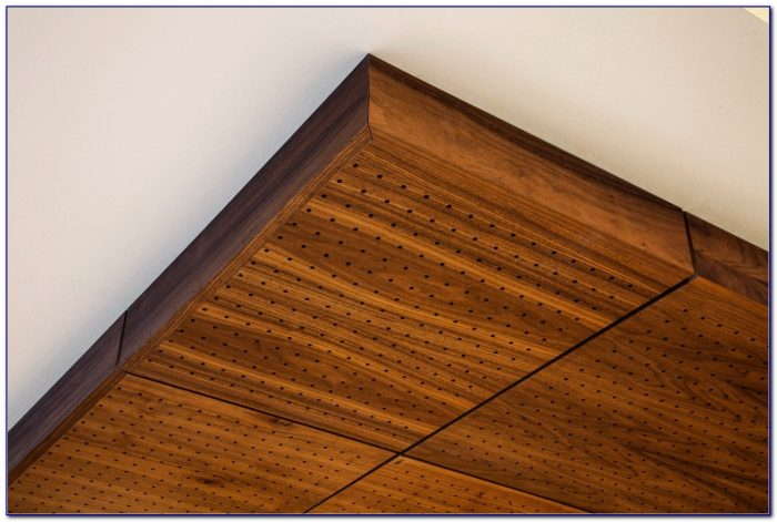 Faux Wood Paneling For Ceilings